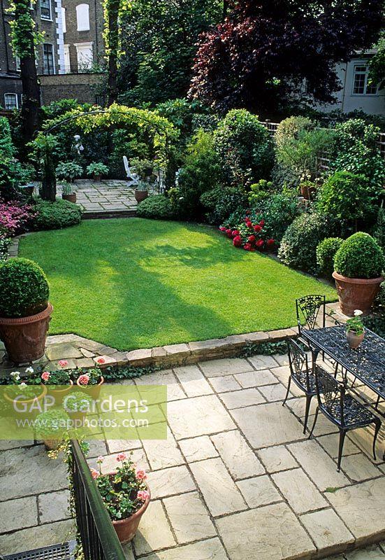 gap gardens