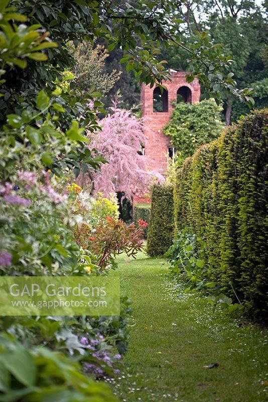Gap gardens stone house cottage garden image no 0141124 photo stone house cottage garden workwithnaturefo