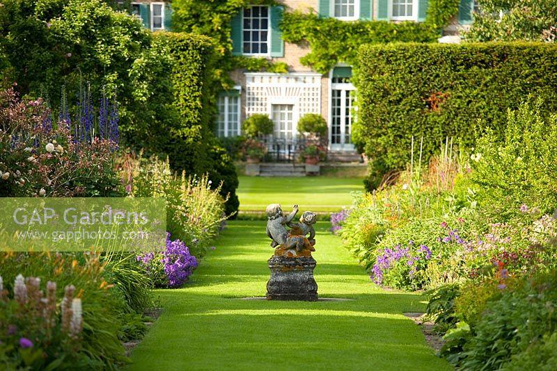GAP Gardens - Abbots Ripton - Feature by Rachel Warne - GAP Gardens ...