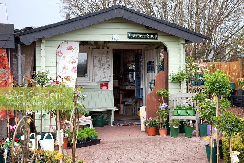 Garden of Roses Nursery - Spenge, Germany