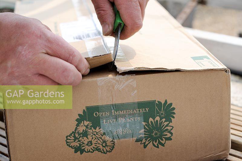Starting a mail-order business : Business Ideas, Start a Business ...