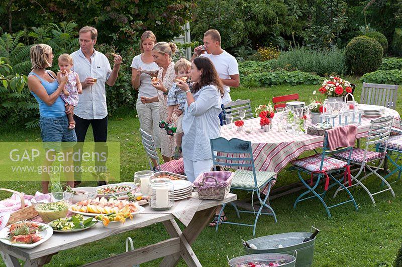 Single party mayen