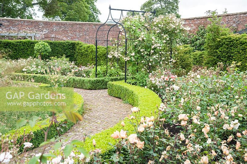 Tremendous Gap Gardens The Manor House Beaminster Feature By Carole Download Free Architecture Designs Rallybritishbridgeorg