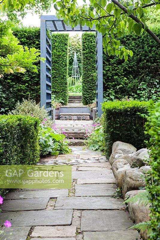 oriental garden swansea
