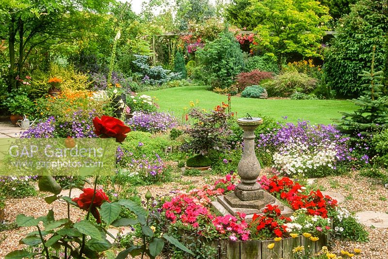 """Images found for """"tended"""". GAP Gardens, Page 1"""