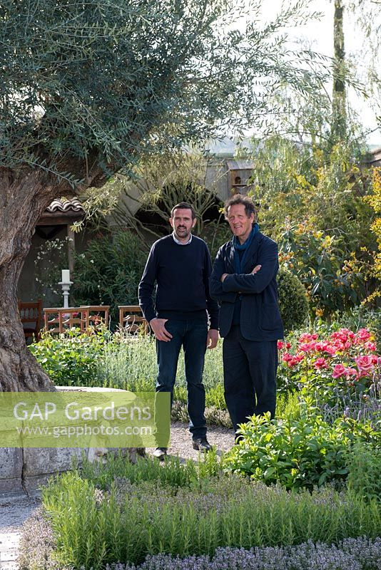 Surprising Gap Gardens  Adam Frost With Monty Don In The Garden Of Romance  With Engaging Adam Frost With Monty Don In The Garden Of Romance Rhs Malvern Spring  Festival  With Endearing Small Garden Walls Also Garden Lighting Led In Addition The Vegetable Garden And Garden Shredder Hire As Well As Bb Central London Covent Garden Additionally Royal Garden Stockholm From Gapphotoscom With   Engaging Gap Gardens  Adam Frost With Monty Don In The Garden Of Romance  With Endearing Adam Frost With Monty Don In The Garden Of Romance Rhs Malvern Spring  Festival  And Surprising Small Garden Walls Also Garden Lighting Led In Addition The Vegetable Garden From Gapphotoscom