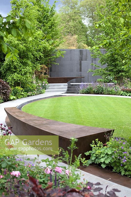 Remarkable Gap Gardens  The Chelsea Barracks Garden Inspired By The  With Magnificent The Chelsea Barracks Garden Inspired By The Heritage Of The Chelsea  Barracks Site And By The Architecture And The Landscaping Of The New  Development  With Cool Seaside Garden Theme Also Flora Gardens In Addition Garden Cultivators And The Secret Garden Cafe As Well As Briers Garden Shoes Additionally Garden Umbrella Homebase From Gapphotoscom With   Magnificent Gap Gardens  The Chelsea Barracks Garden Inspired By The  With Cool The Chelsea Barracks Garden Inspired By The Heritage Of The Chelsea  Barracks Site And By The Architecture And The Landscaping Of The New  Development  And Remarkable Seaside Garden Theme Also Flora Gardens In Addition Garden Cultivators From Gapphotoscom