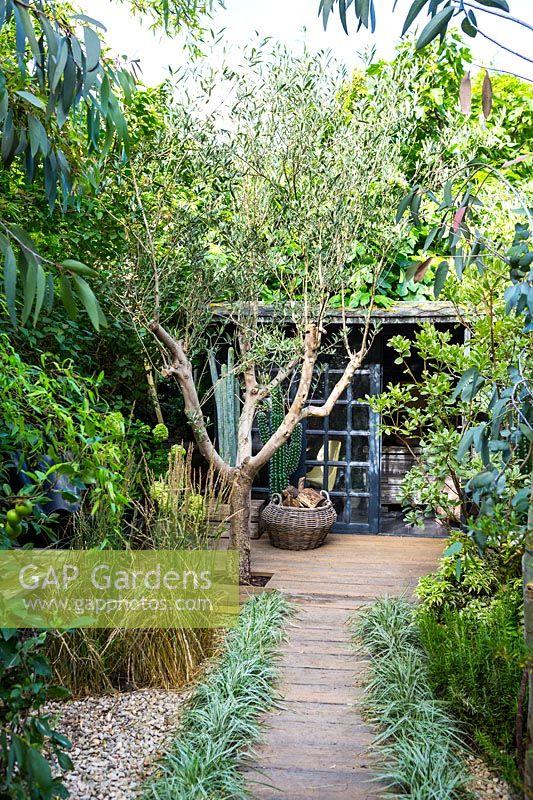 GAP Gardens - Abigail Ahern - Feature by Rachel Warne - GAP Gardens ...