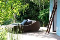 Kebony - Naturally Norway Garden, Silver Gilt medal winner, RHS Chelsea Flower Show 2010