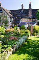Gap Gardens Barnwells Feature By Howard Rice Gap