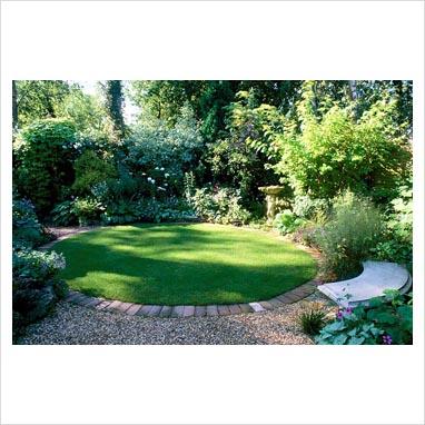 GAP Photos Garden Plant Picture Library Shady garden