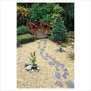 caminos en el jardin 0047903
