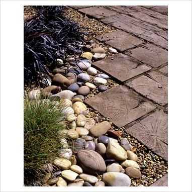 caminos en el jardin 0057338