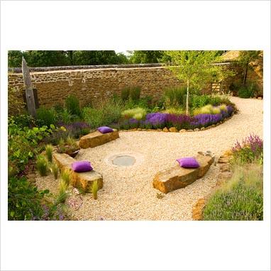 caminos en el jardin 0074261