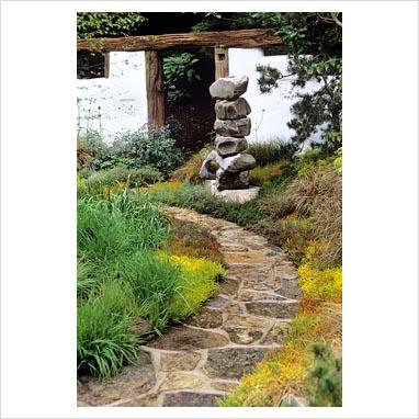 caminos en el jardin 0080443