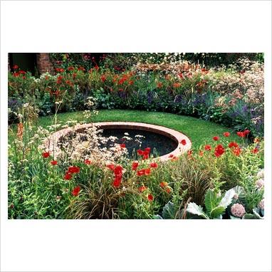 Soares Flower Garden Nursery, building and designing brick, stone