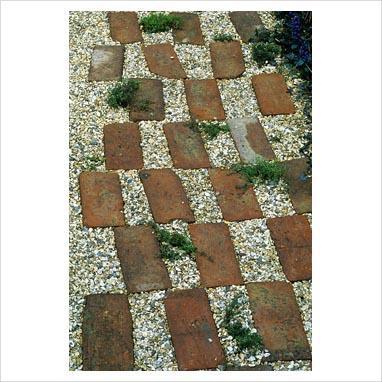 un giardino senza il prato?! - pagina 5 - Piccolo Giardino Con Ghiaia