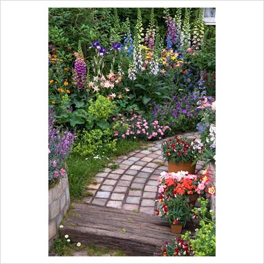 Garden Designs Online