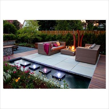 Small Modern Garden Small Modern Garden Ideas With Outdoor - Small modern gardens