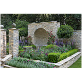 SILVER-GILT - The Claims Guys - A Very English Garden