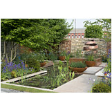 SILVER-GILT - The Silent Pool Gin Garden